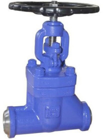 Globe Valve Forged Body Products